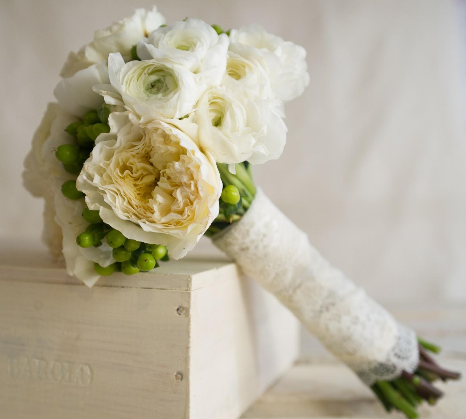 Стильный букет невесты киев, цветы подарить