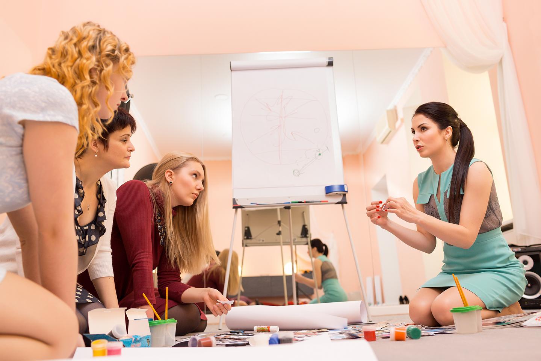 картинки для женского тренинга немецкое, английское ирландское