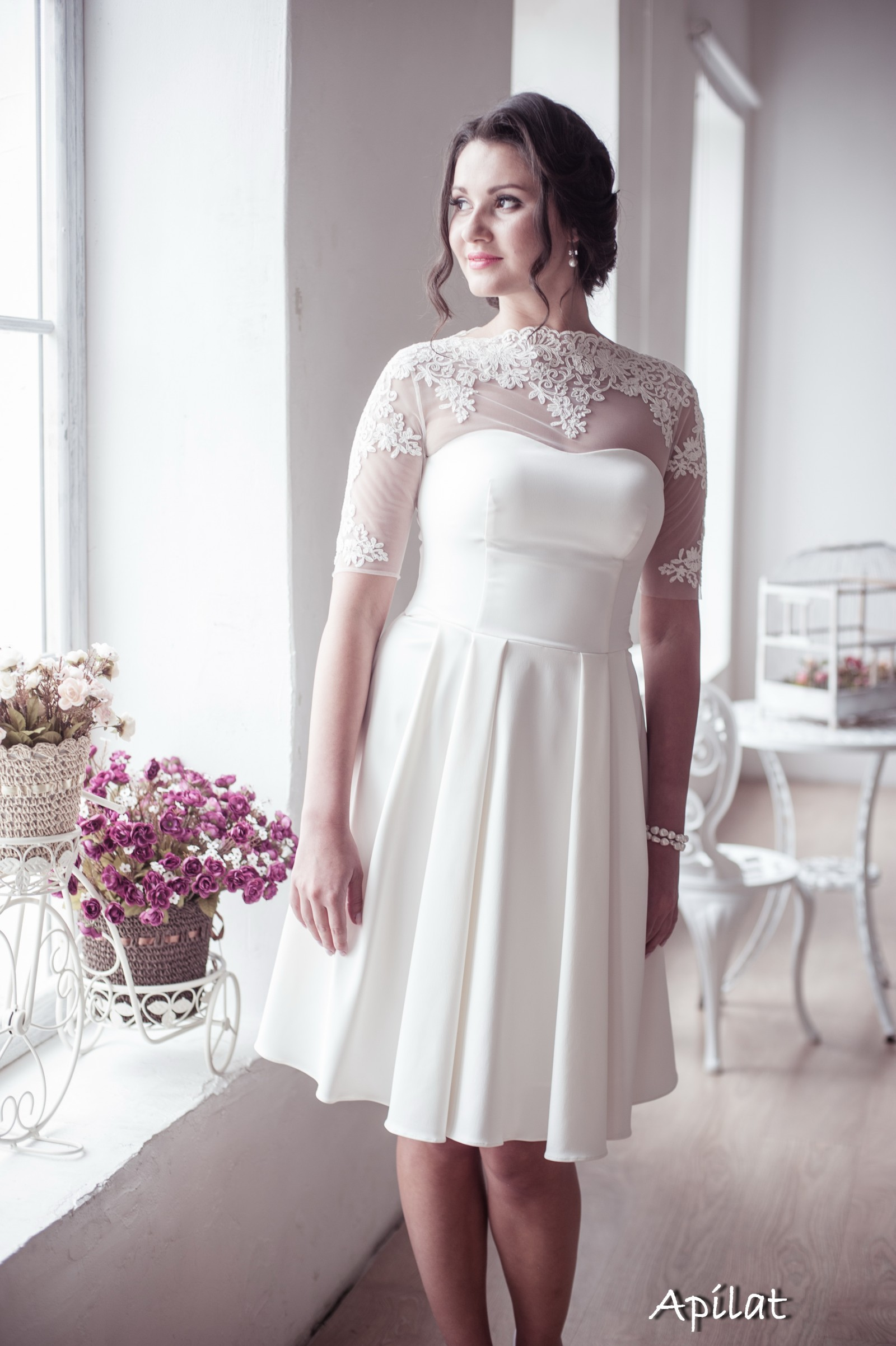 7d536f9bab1 Творческая Мастерская APILAT — Свадебный портал Marry