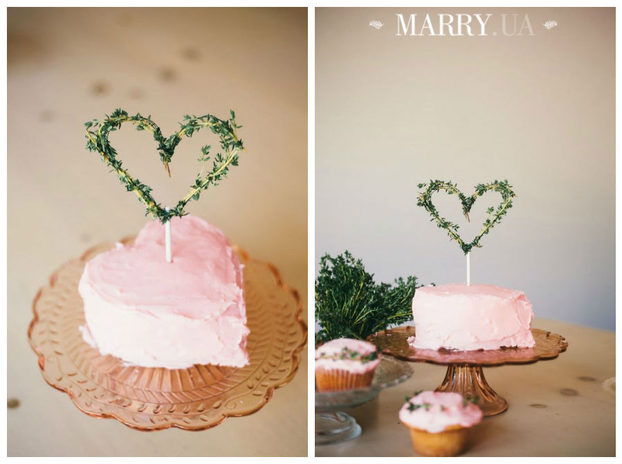 Valentines day wedding photo ideas and inspiration - hearts, narrows, love pink and red (6)