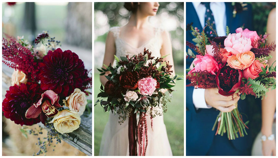 marsala wedding inspiration (10)