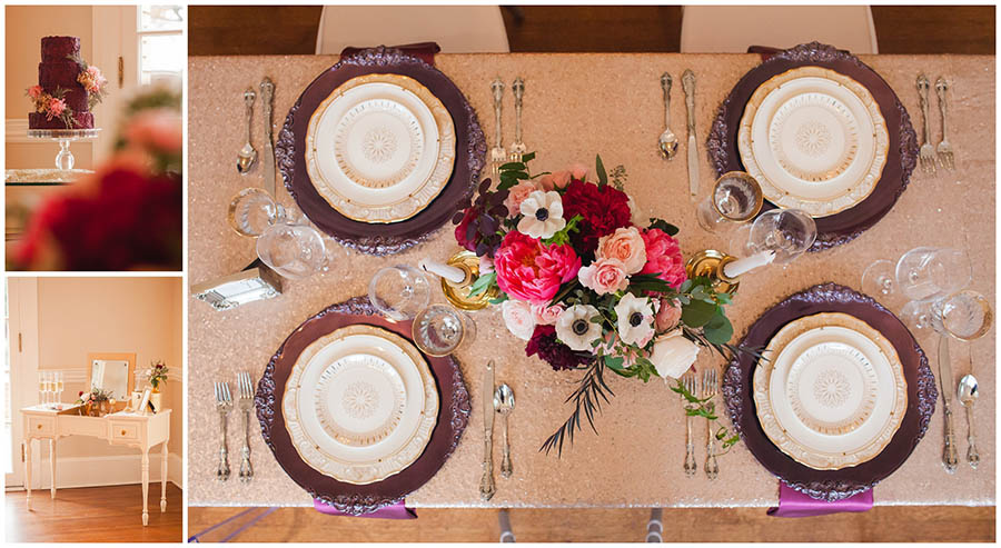 marsala wedding inspiration (2)