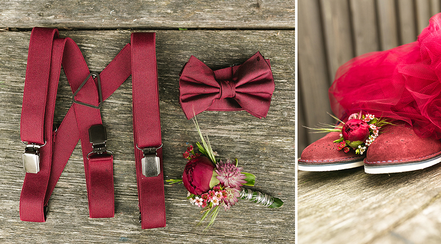 marsala wedding inspiration (6)