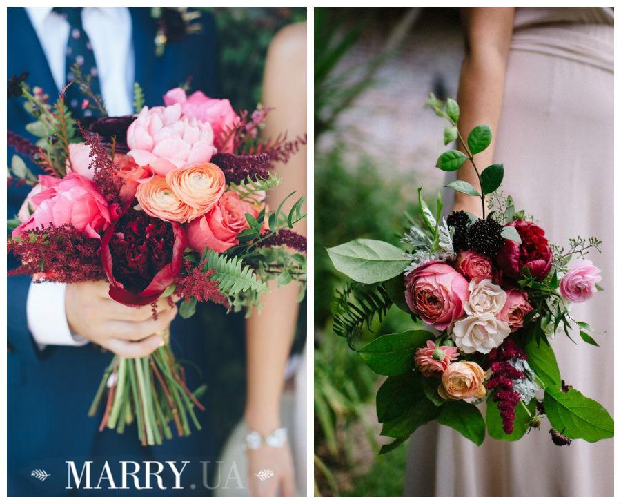 Что нужно знать о пионах на свадьбе
