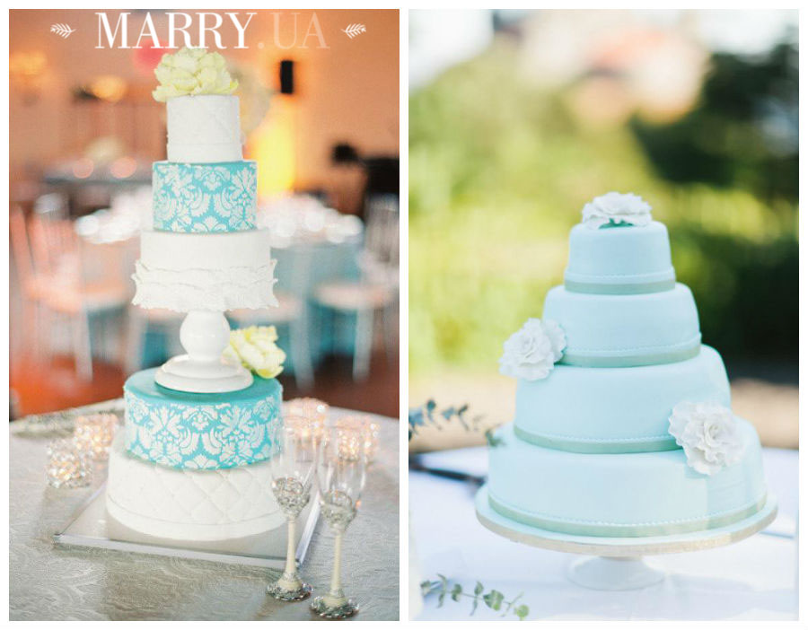 limpet shell blue wedding color inspiration 2016 (2)