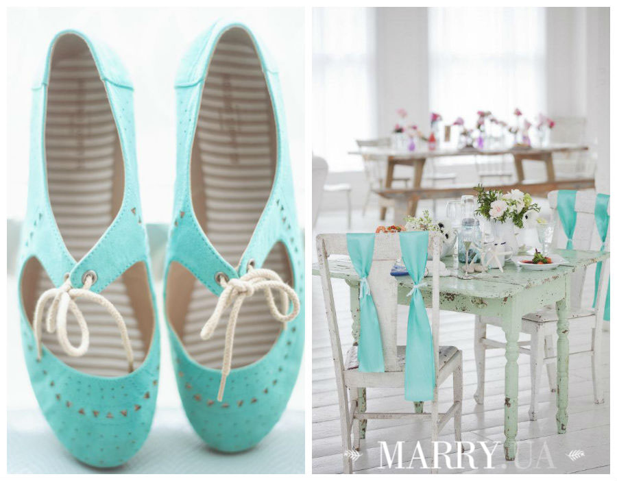 limpet shell blue wedding color inspiration 2016 (6)