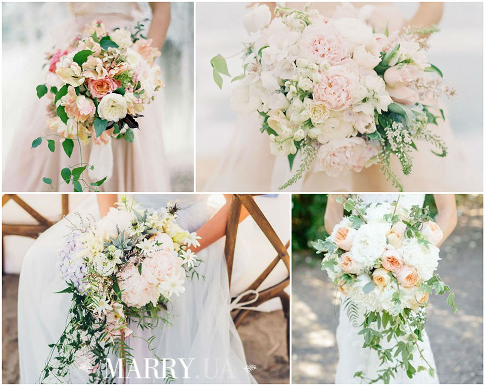 29 - Wedding bridal bouquet trends 2016 photo