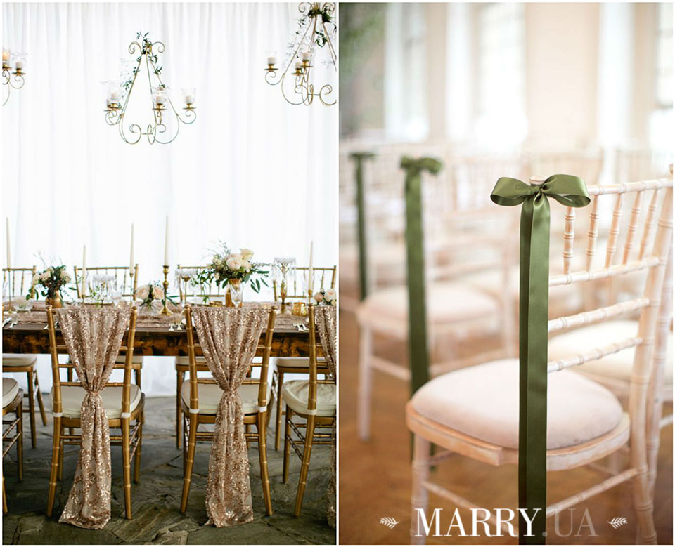 42 - wedding chiavari chairs decoration photo