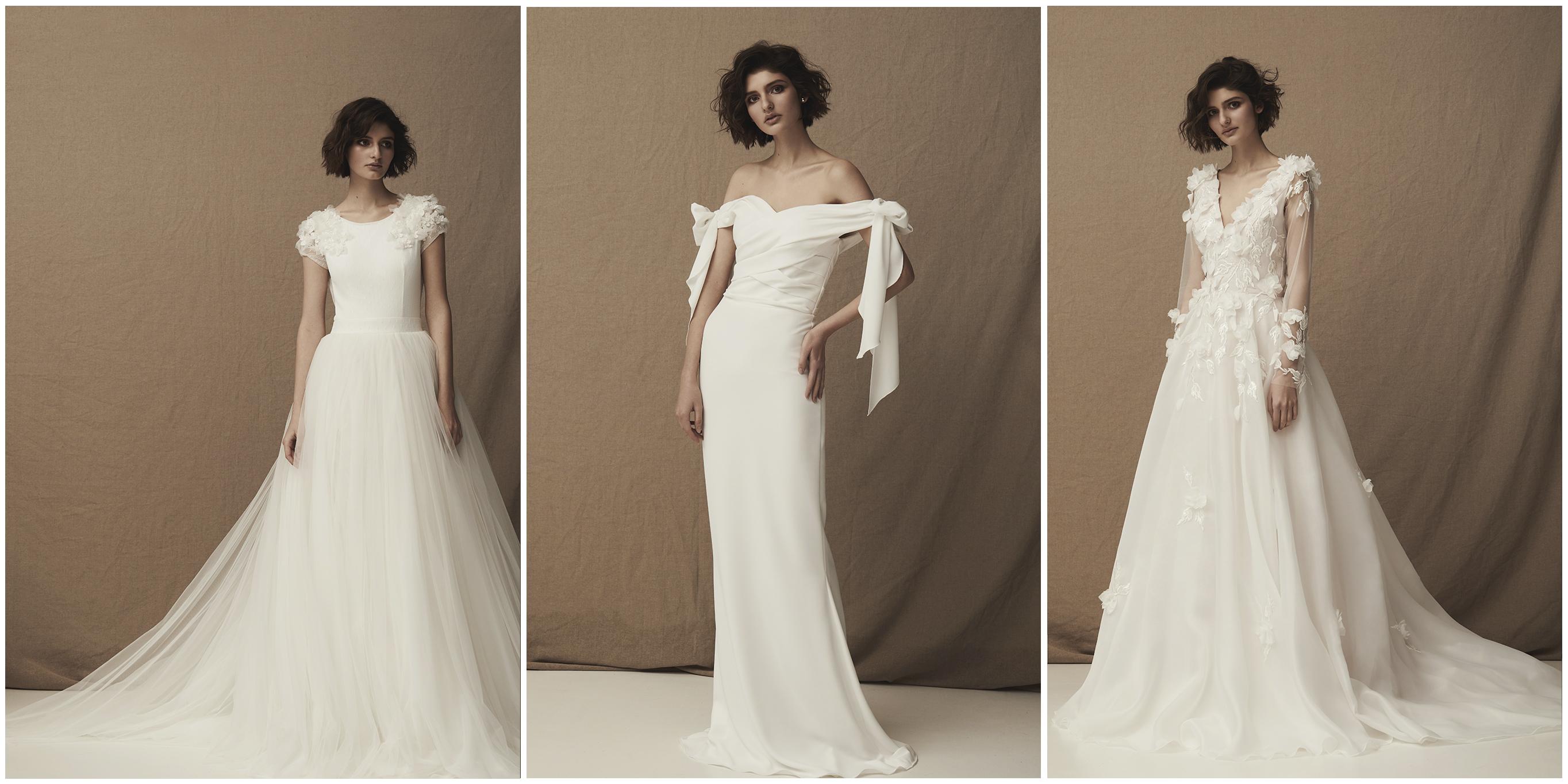 03d079d76c4 bridal коллекции свадебных платьев Feelings. Total White - FEELINGS - 10