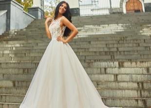 609202059b5e9a5 Свадебные платья - Львов — Свадебный портал Marry