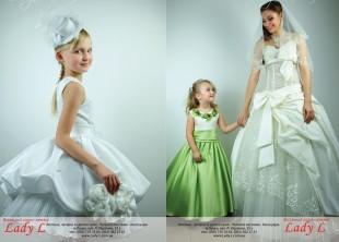 Платья свадебные луцк