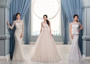 Купить свадебное платье в Киеве свадебный салон Инесса