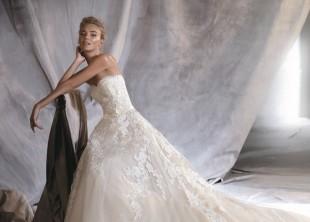 018ecf95db455e9 Свадебные платья - Днепропетровск — Свадебный портал Marry