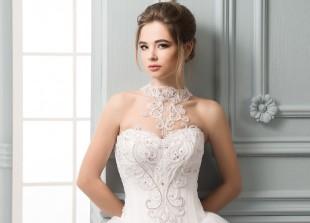 Свадебные платья - купить свадебное платье в Киеве - Мадейра