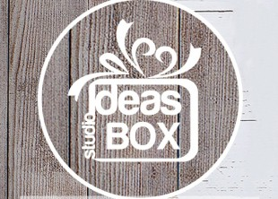 Ideas Box Studio - лого
