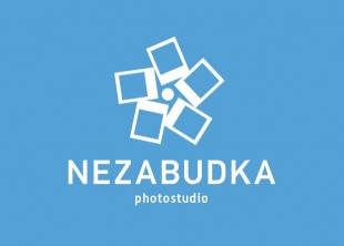 Nezabudka PhotoStudio - лого