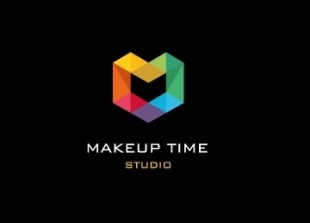 Make-up time Studio - лого