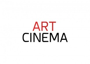 Art Cinema - лого