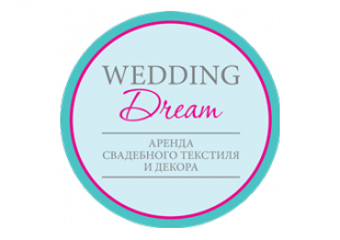 Сервис WEDDING DREAM - лого