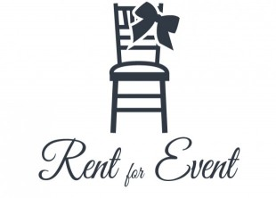 Rent for Event - лого