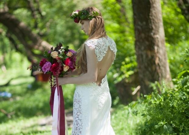 5f2c38d663b Свадебные платья - Чернигов — Свадебный портал Marry