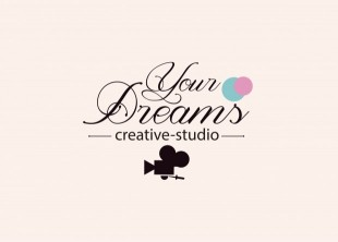 Your Dreams - creative studio - лого