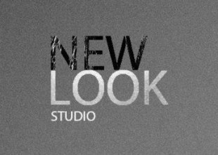 New Look Studio - лого