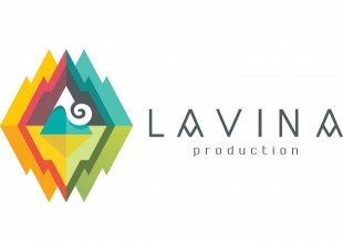 Lavina Production - лого