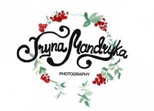 Iryna Mandryka photography - лого