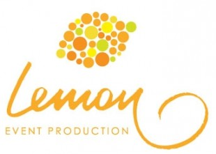 Lemon Event Production - лого