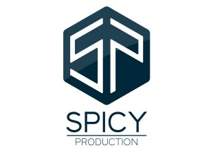 Spicy Production - лого