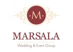 MARSALA Wedding & Event Group - лого