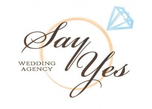 Say Yes Wedding Agency - лого