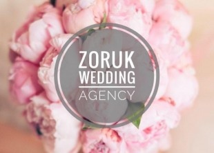 Zoruk Wedding Agency - лого