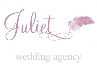 Juliet wedding agency - лого