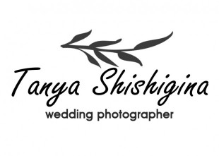 Tanya Shishigina Wedding Photographer - лого