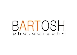 Bartosh Photography - лого