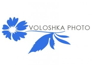 VOLOSHKA PHOTO - лого