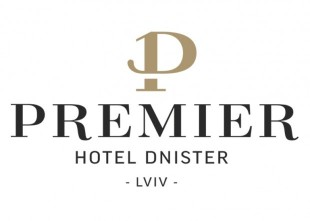 Premier Hotel Dnister - лого