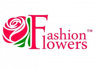 Fashion Flowers - лого