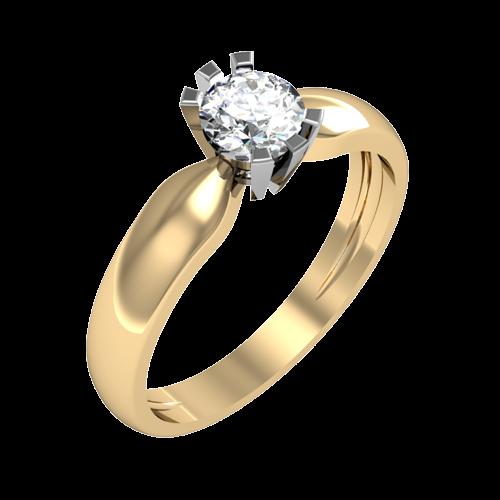 Кольцо R-45 купить в Киеве - лучшая цена в ювелирном интернет-магазине Persey