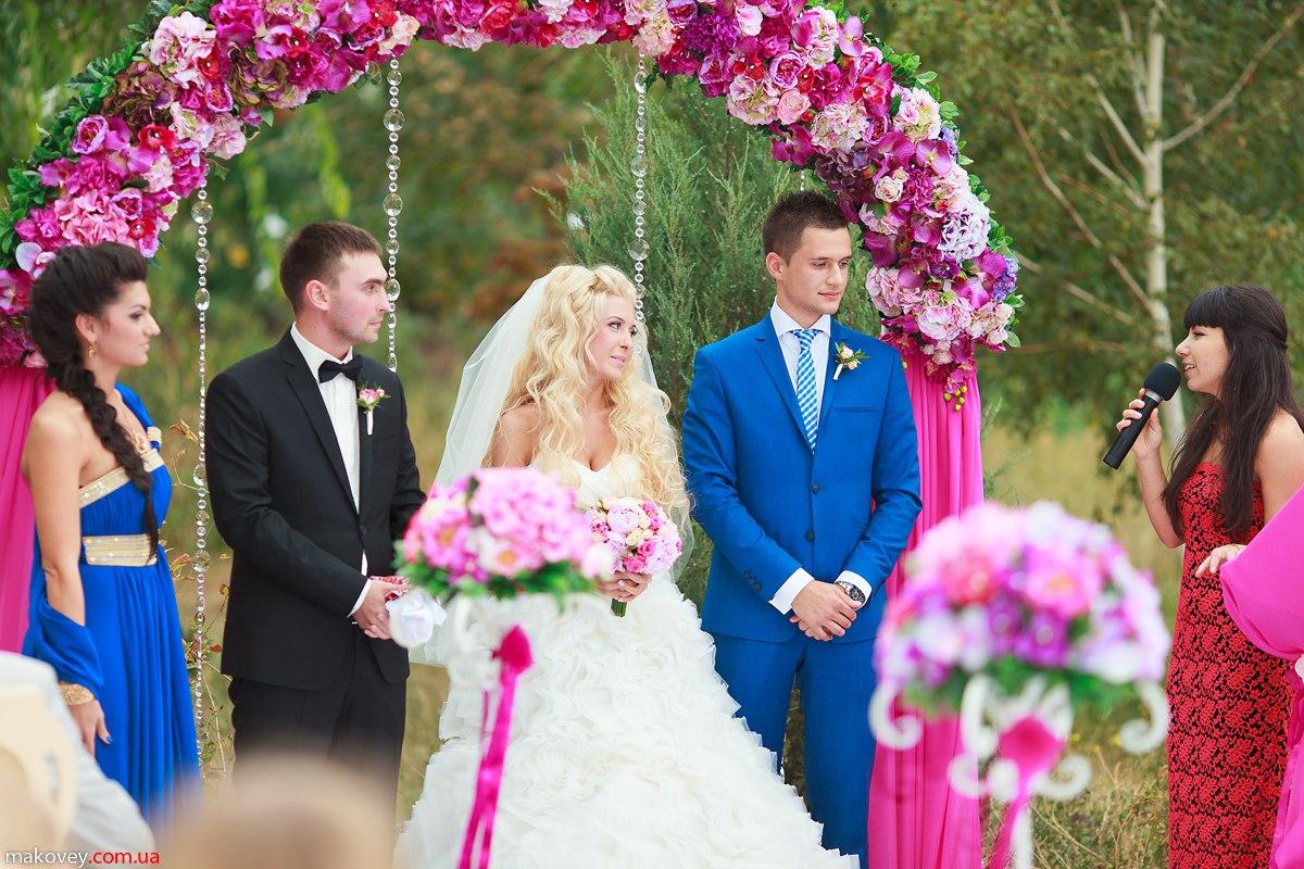 Поздравления на свадьбу по одесски