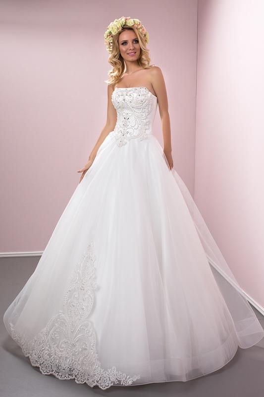 Свадебные платья и цены оксана муха