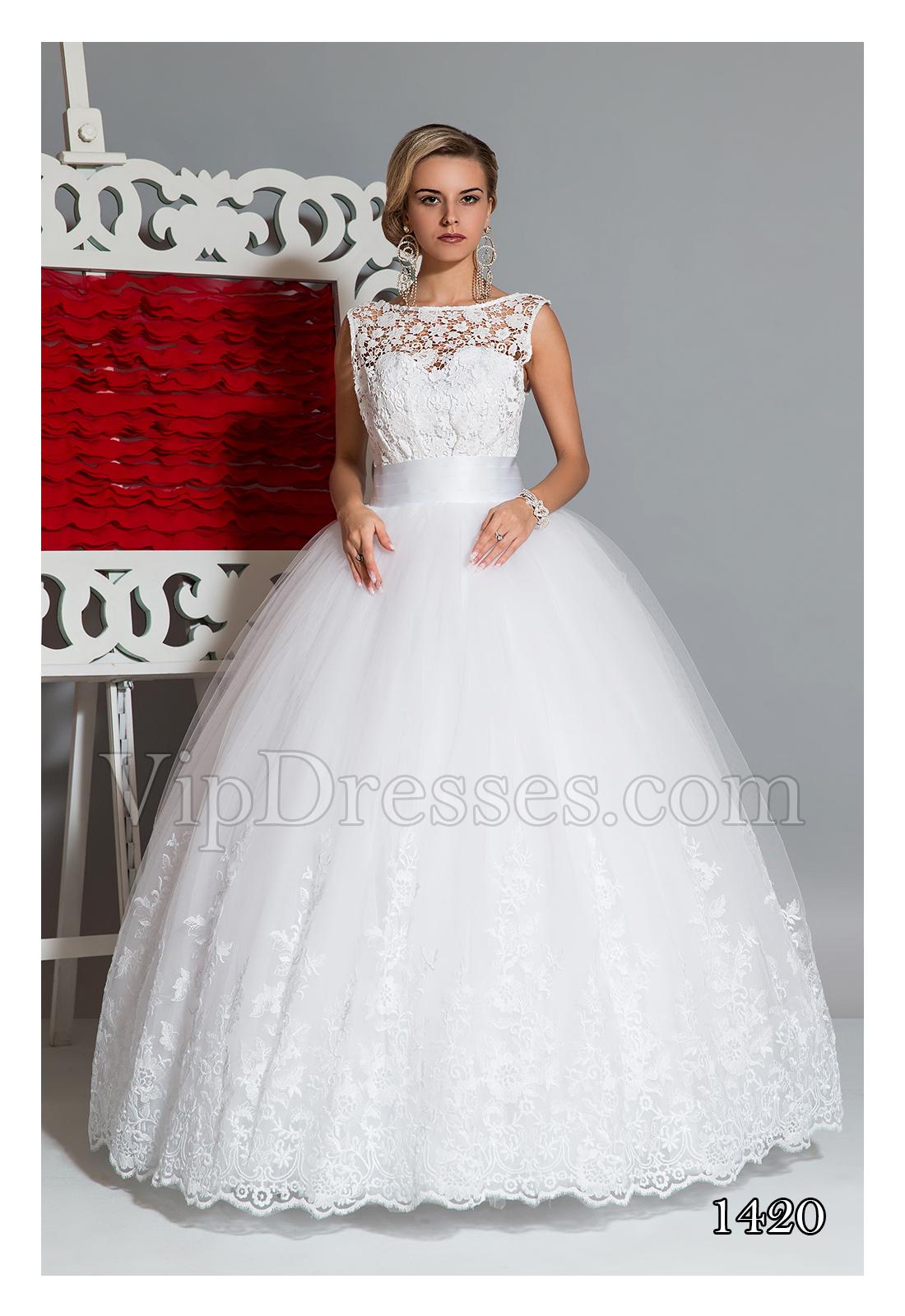 свадебное платье долорес франция