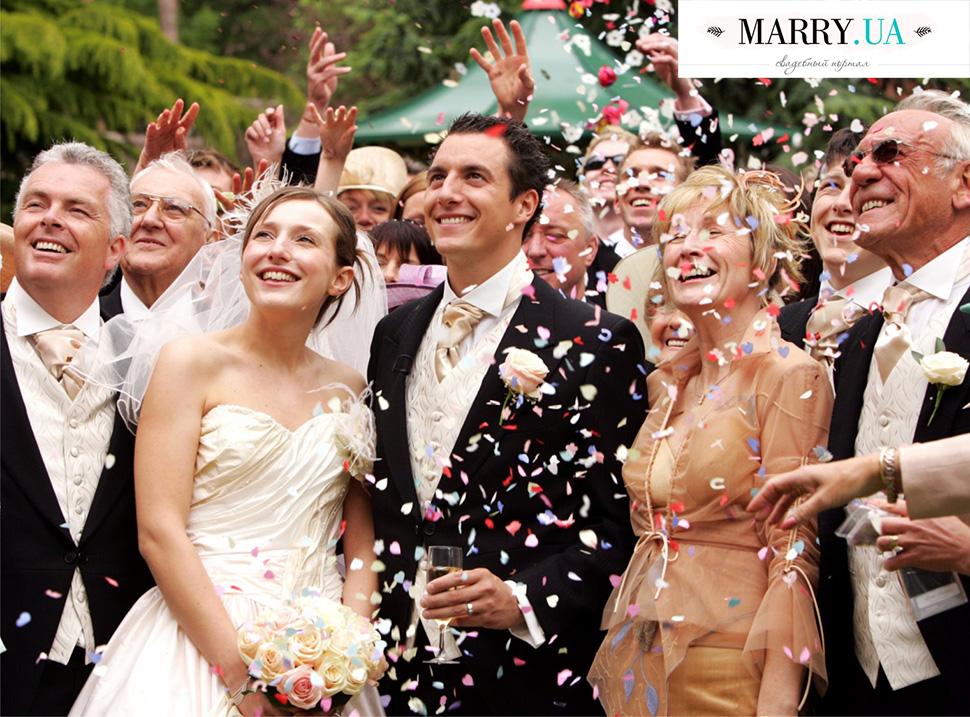 За сколько приглашать гостей на свадьбу