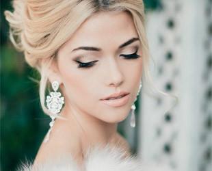 Статьи по теме Свадебный макияж и маникюр — Свадебный портал Marry