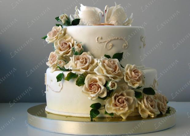 """Торт """"Софи Лорен"""""""